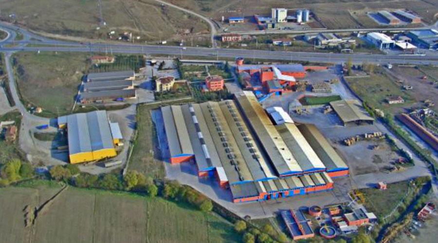 Çopikas Paper Factory