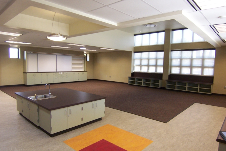 Libby Elementary School Modernization