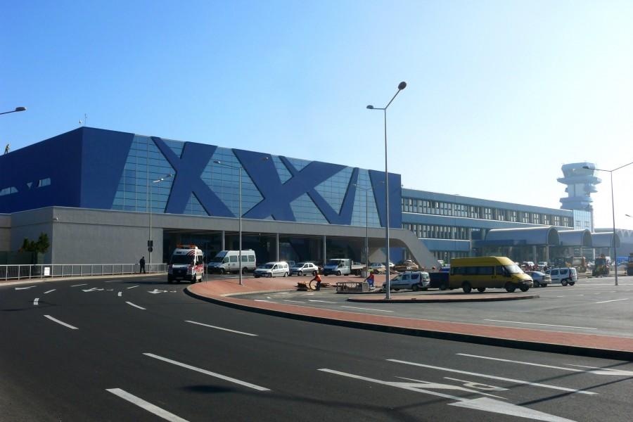 Aeroporto Bucarest : Quelques liens utiles