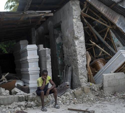 An Incredible Disaster: West Sacramento Engineer Drawn To Haiti To Help Rebuild