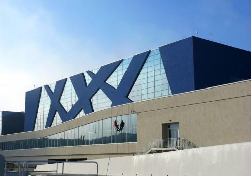 Otopeni International Airport Development – Bucharest