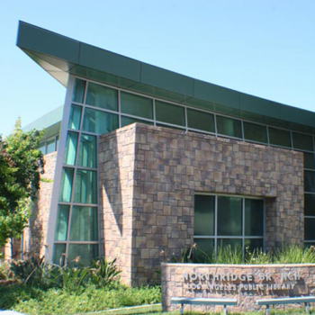 Northridge Library
