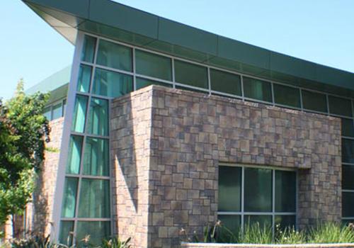 Northridge Library