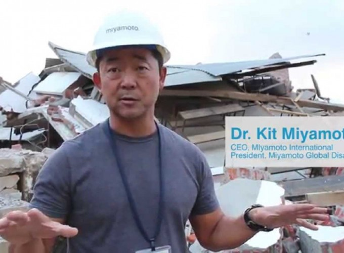 Nepal Earthquake: Quality Construction is Life or Death