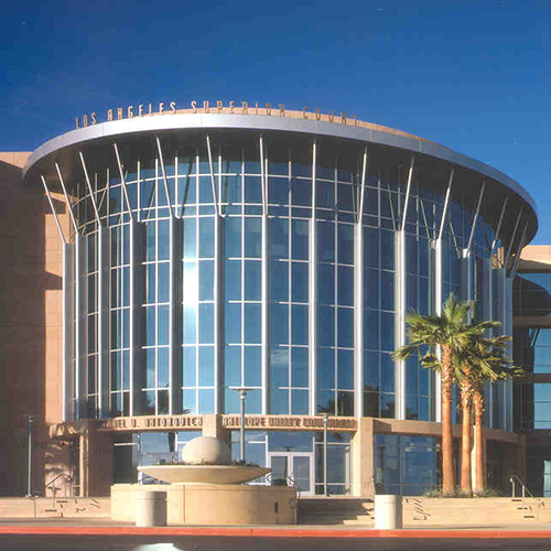 Antelope Valley Courthouse