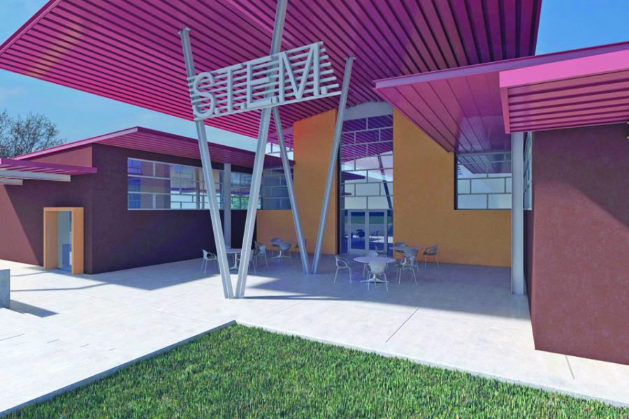 Bella Vista STEM Expansion
