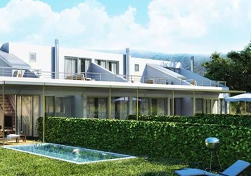 Bodrum Coast Homes