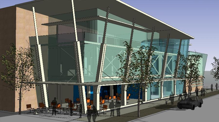 California Unity Center