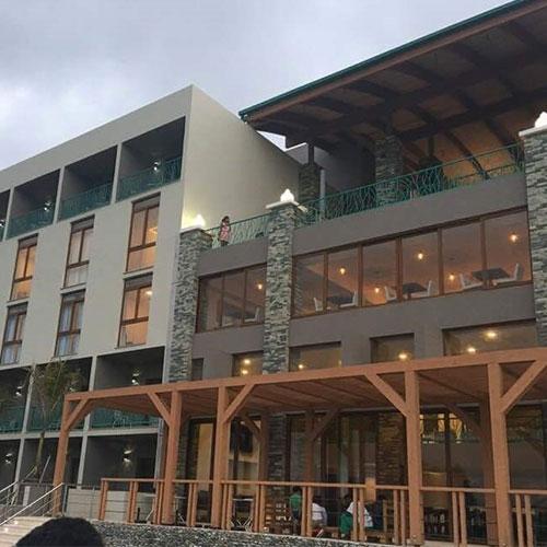 Satama Hotel Cap Haitien