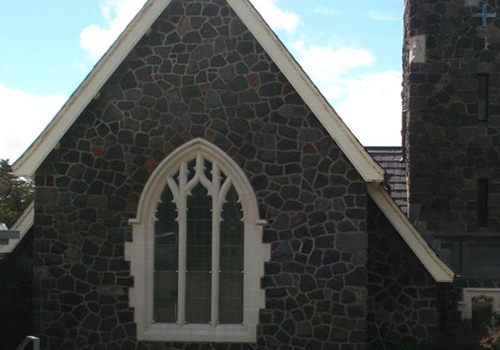 Cashmere Hills  Presbyterian Church
