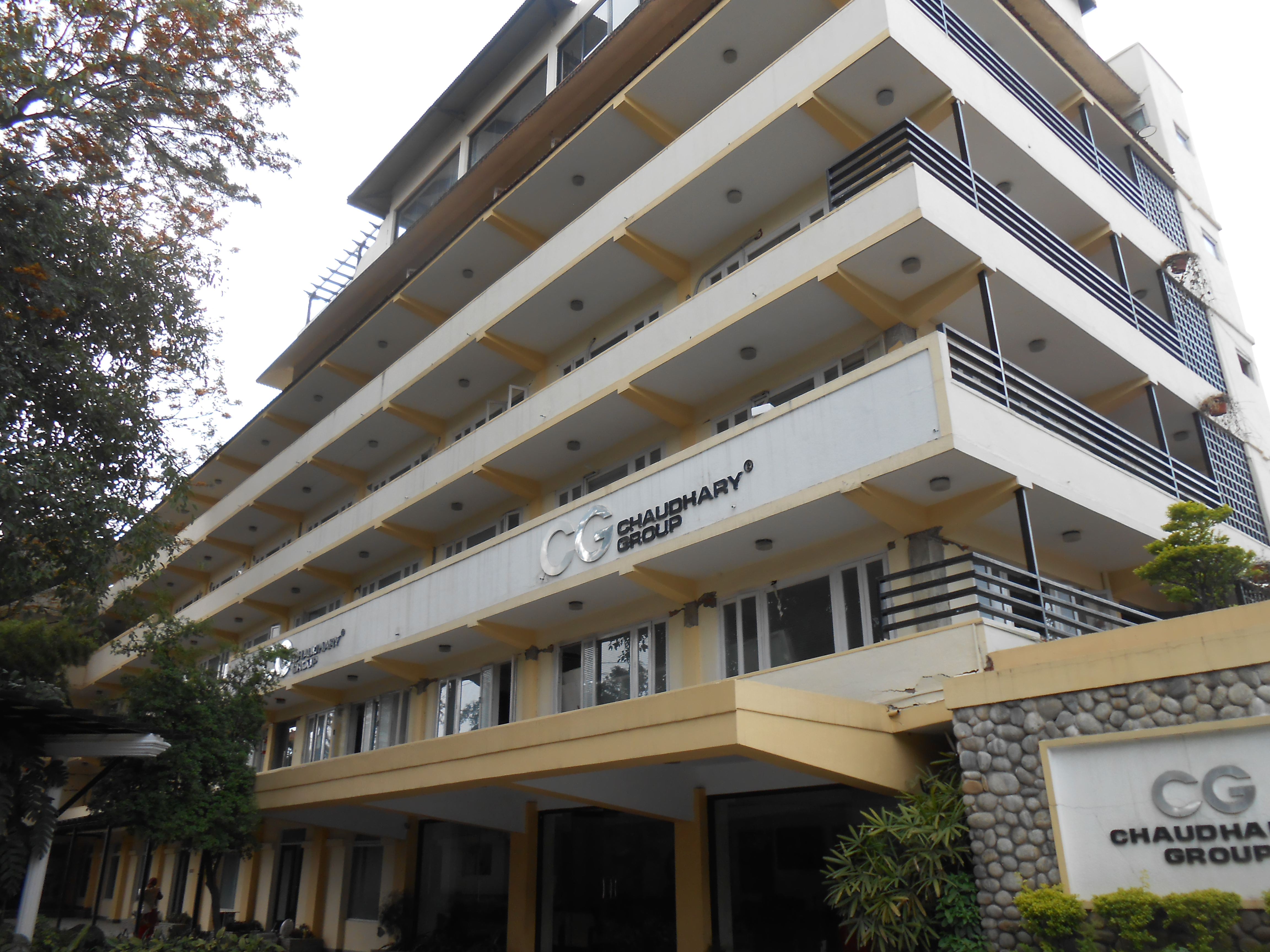 Chaudhary House Retrofit