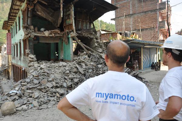 Miyamoto Nepal – Kathmandu Office Opens