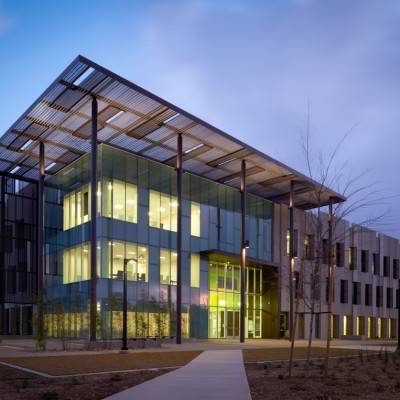 UCSD Health Sciences & Medical Center
