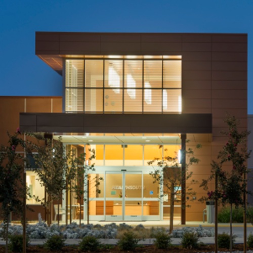 HealthSouth Modesto Rehabilitation Hospital