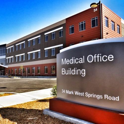 Santa Rosa Medical Office Building