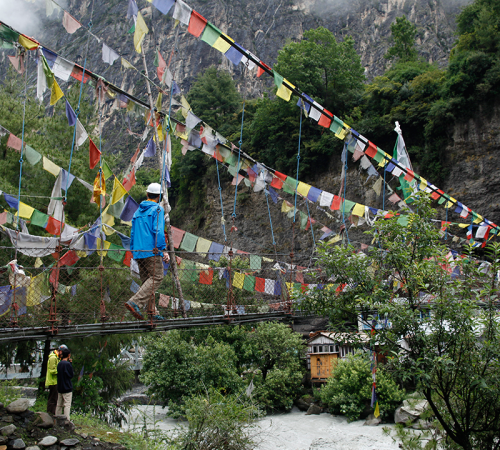 Next Steps For Nepal's Recovery As Experts Greenlight Key Tourist Treks