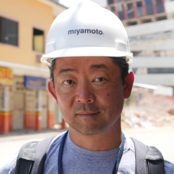 H. Kit Miyamoto, Ph.D., S.E.