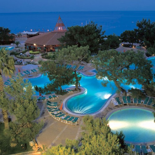 Hotel Marti Myra Holiday Village