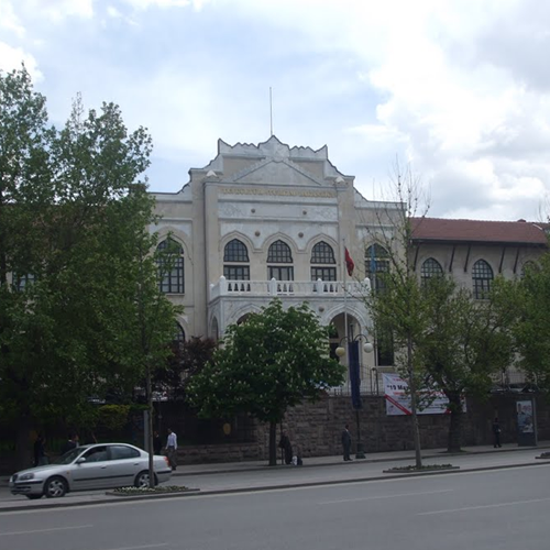 Ministry of Tourism Seismic Consultancy