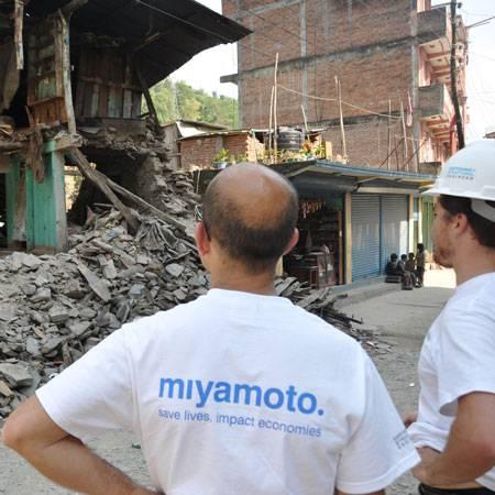 Miyamoto Nepal