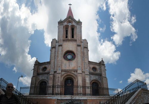 Miragoane Cathedral