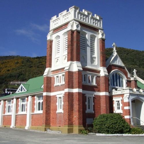 Project Stronger Archdiocese Of Wellington Property Portfolio