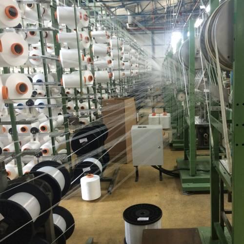 Coats Turkey Thread Manufacturing Plant Seismic Performance Evaluation