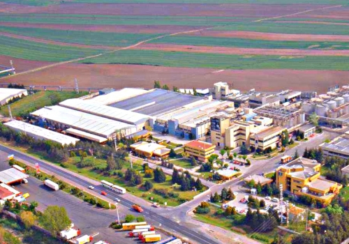 Unilever Çorlu Margarine Production Building Seismic Retrofitting with Viscous Dampers