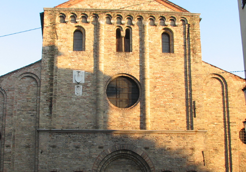Saint Sofia Church