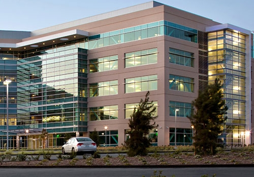 Verily Campus Lab and Office Buildings
