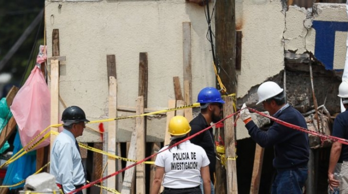 ABC News: Collapsed Mexico school raises questions about quake codes