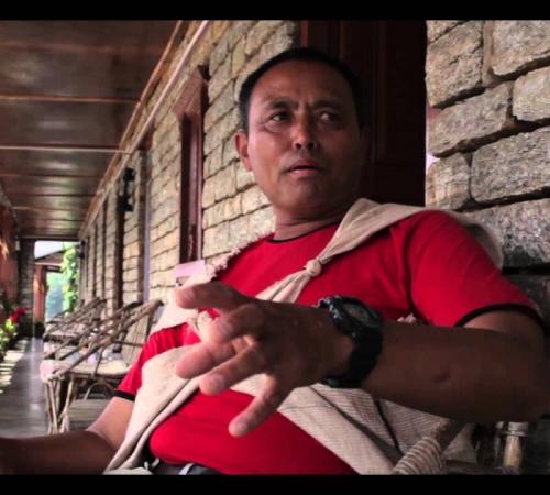 Annapurna Trekking Region Assessment Report