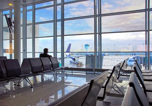 Burbank Airport RITC
