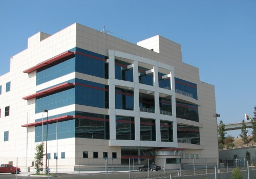 Los Angeles Regional Transportation Management Center