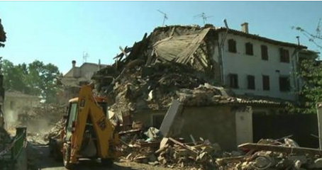 In Wake Of Quake, How Ready Is Los Angeles?