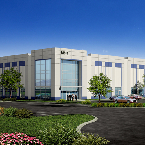 Cherry Logistics Center