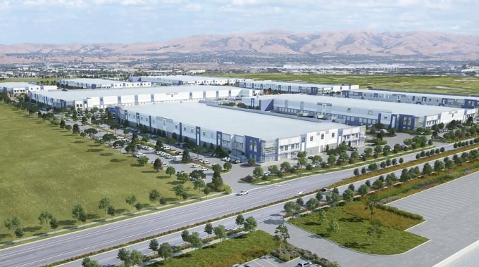Silicon Valley Business Journal: Inside this developer's $300 million bet on an industrial megacampus in Fremont