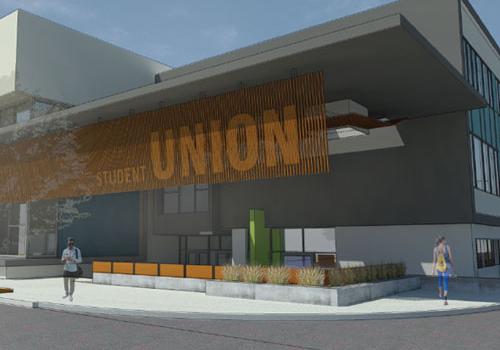 CSUS Student Union