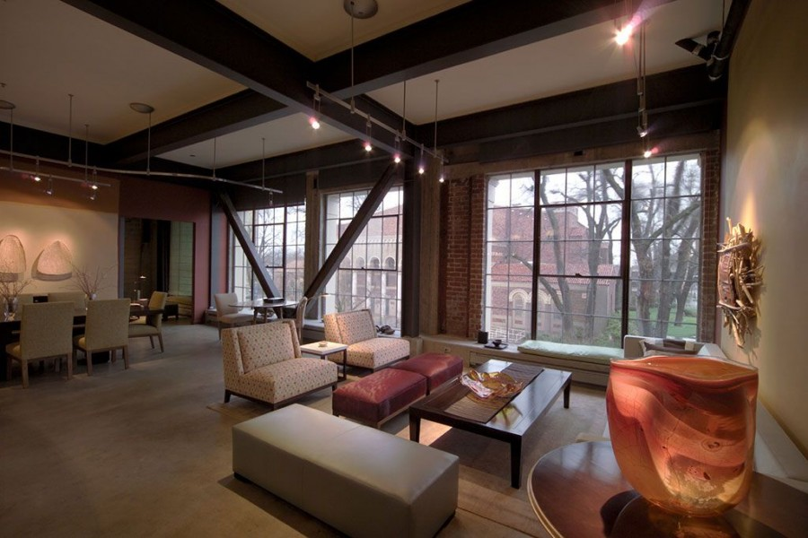 East End Lofts