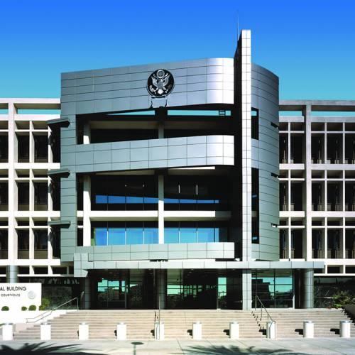 Foley Federal Building