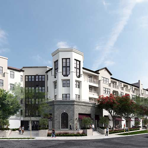 Gio Apartments