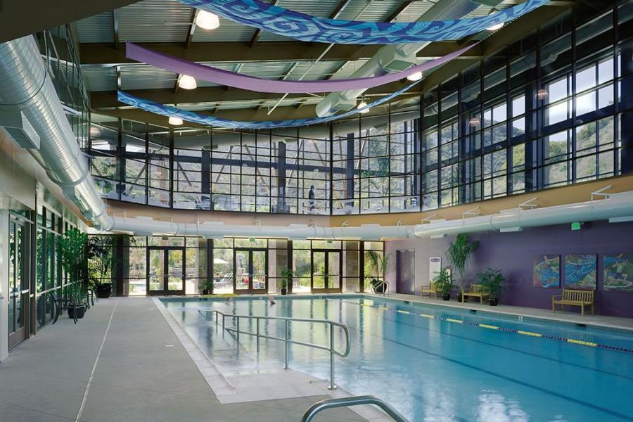 Blue Water Glen Ivy Sports Club
