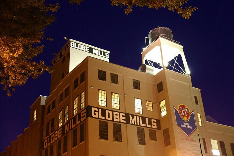 Globe Mills