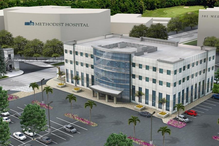Hale Medical Office Building