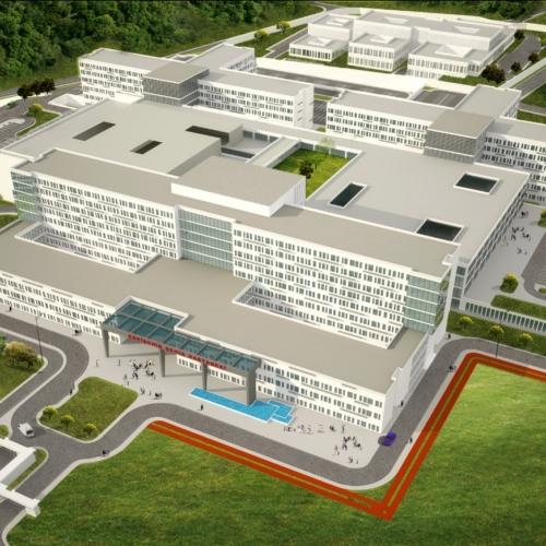 Eskişehir Public Hospital