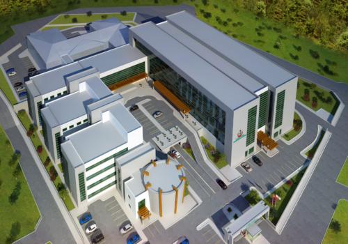 Kocaeli / Golcük  Public Hospital
