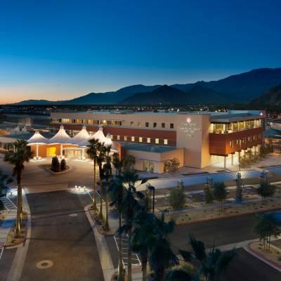 Eisenhower La Quinta George And Julia Argyros Medical Center