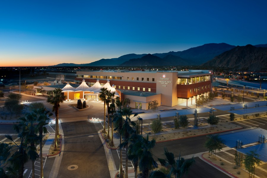 Eisenhower La Quinta George and Julia Argyros Medical Center