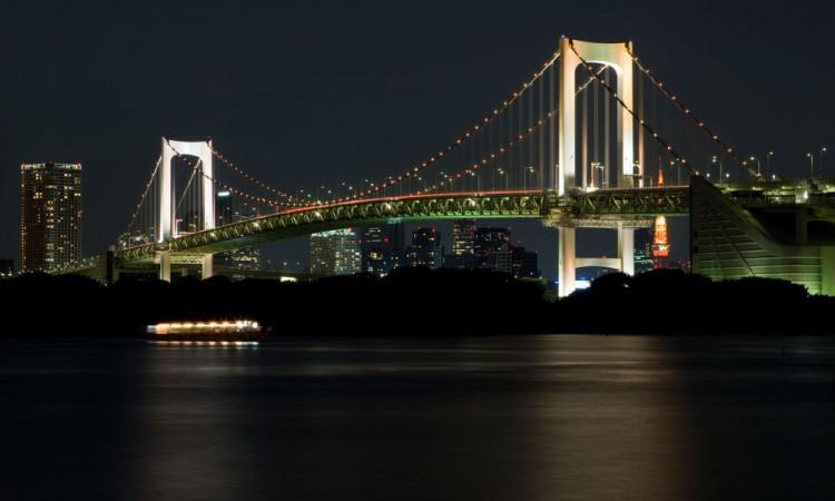 Kwang-Ahn Grand Bridge