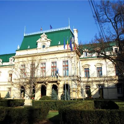 Romania Hazard Risk Mitigation & Emergency Preparedness